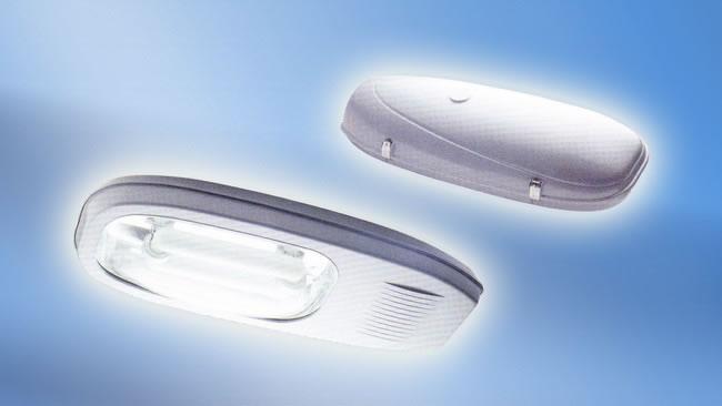 Roadway Lamp (HALO-SL50-150)