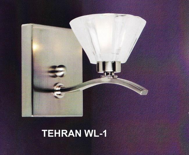 Tehran Wall Light 1