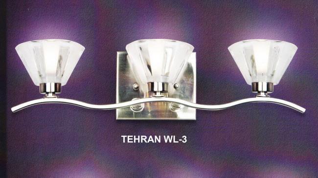 Tehran Wall Light 3