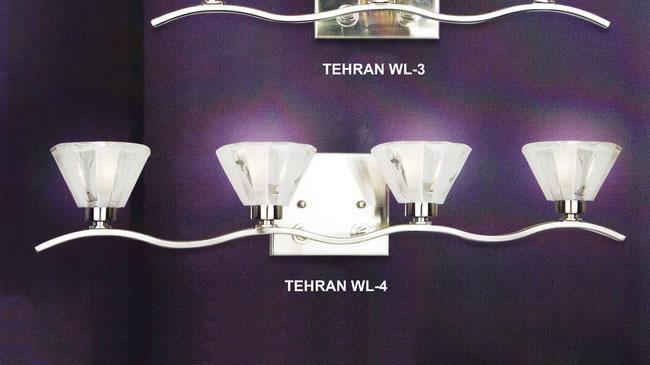 Tehran Wall Light 4