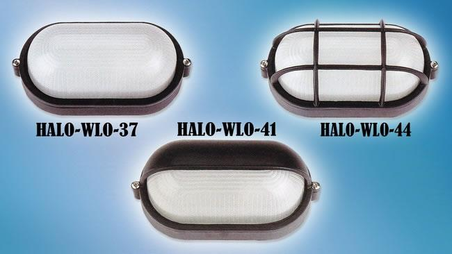 Wall Lamp (HALO-WLO-41, WLO-37, WLO-44)