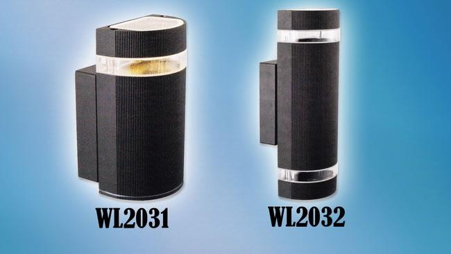 Wall Lamp (HALO-WL-2031, WL-2032)