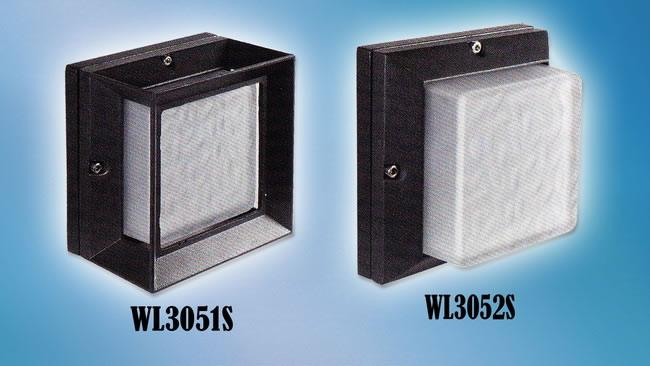 Wall Lamp (HALO-WL-3051S WL-3062S)