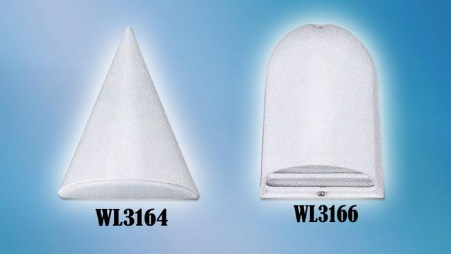 Wall Lamp (HALO-WL-3164 WL-3166)