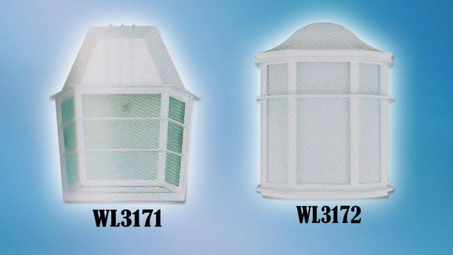 Wall Lamp (HALO-WL-3171 WL-3172)