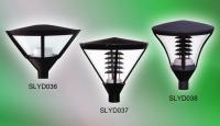 Decorative Street Lights (HALO-SLYD036-038)
