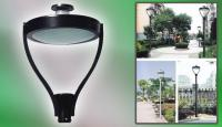 Decorative Street Lights (HALO-SLYM053)