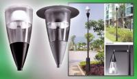 Decorative Street Lights (HALO-SLYM058)