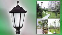 Decorative Street Lights (HALO-SLYM060)