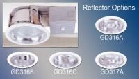 Downlight Horizontal Recessed Mounted (HALO-HM-GD316)