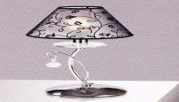 Orna Cone Table Lamp