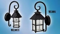 Wall Lamp (HALO-WL-3071 WL-3081)