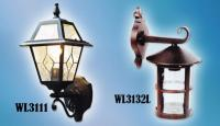 Wall Lamp (HALO-WL-3111 WL-3132L)