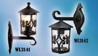 Wall Lamp (HALO-WL-3141 WL-3142)